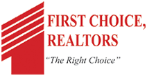 First Choice Realtors Logo